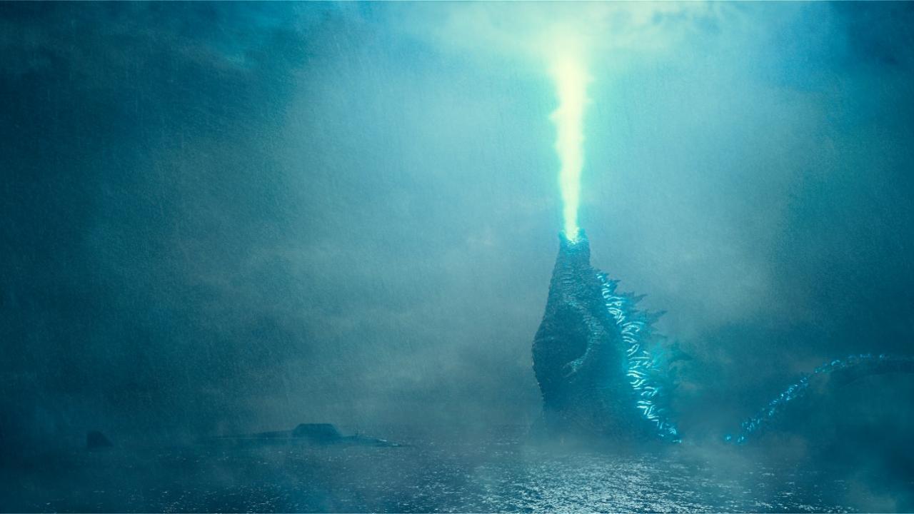 Cinéma : Godzilla 2 en tête du box-office nord-américain