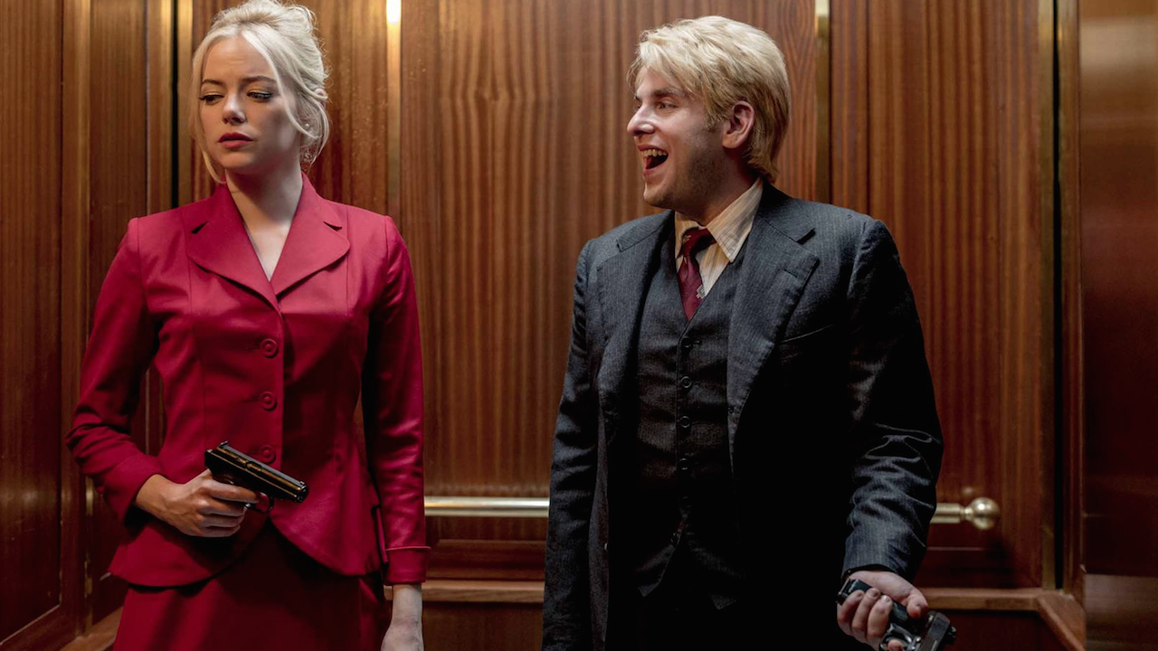 Maniac, la nouvelle série événement de Netflix