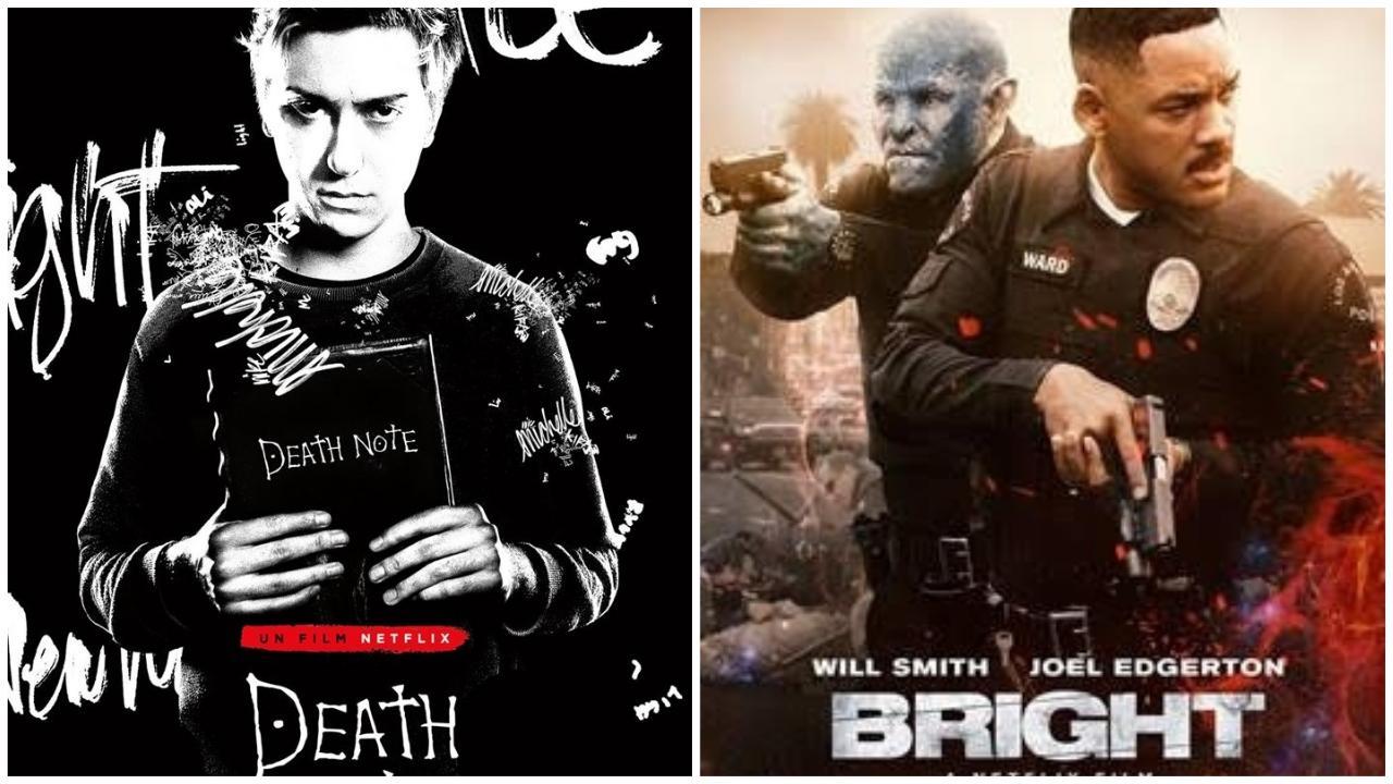 eb84bf690f2ecd Les suites de Death Note et Bright sont confirmées par Netflix ...