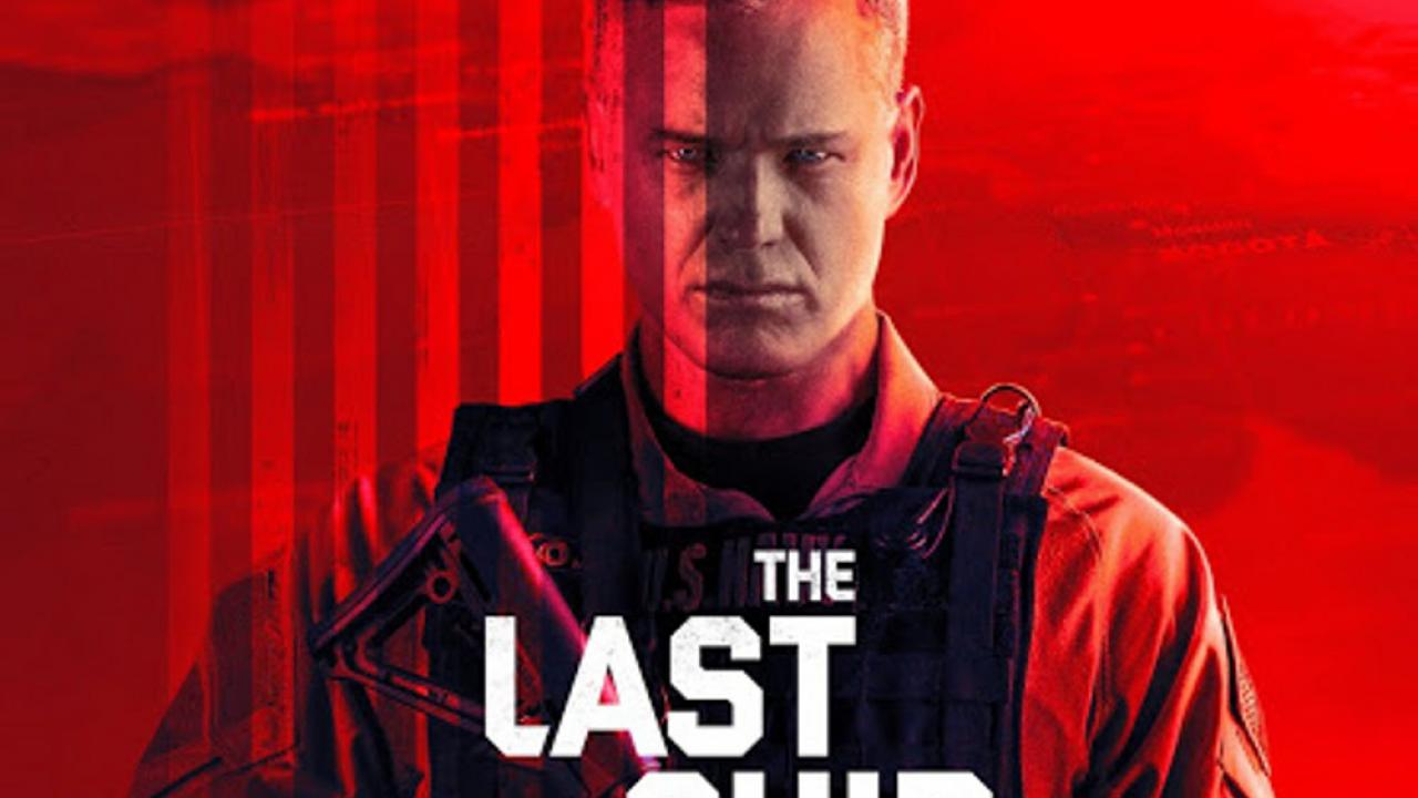 the last ship saison 5