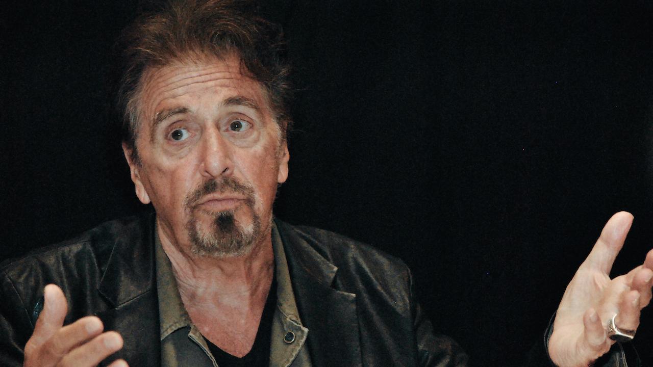 Al Pacino sur la scène parisienne en octobre | Théâtre