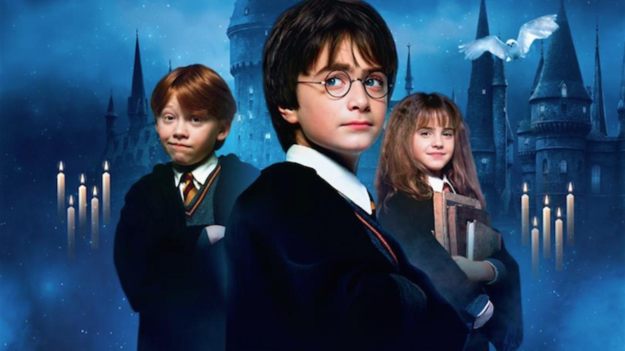 La Saga Harry Potter Film Par Film 1 L Ecole Des Sorciers