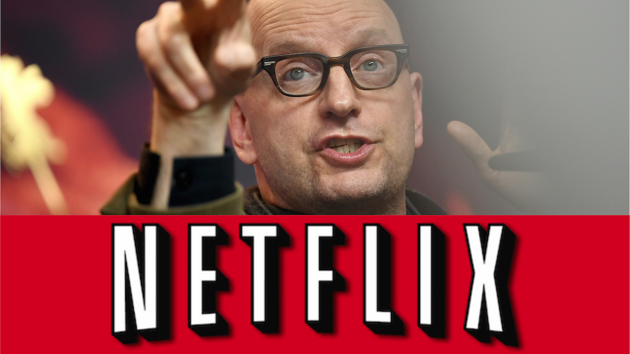 Le prochain Soderbergh sur Netflix — High Flying Bird