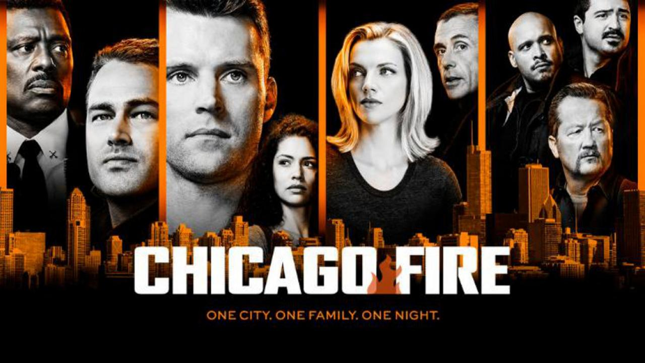chicago fire, saison 7 trailer