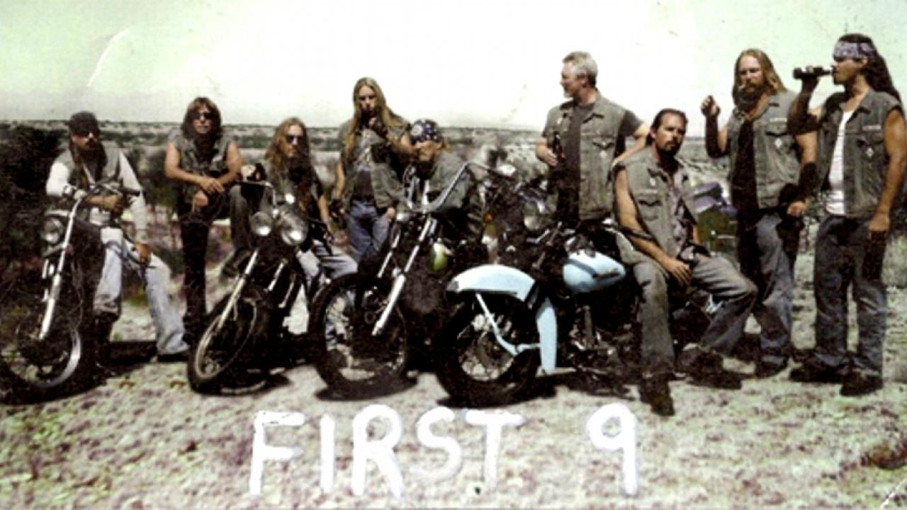 sons of anarchy préquel First 9