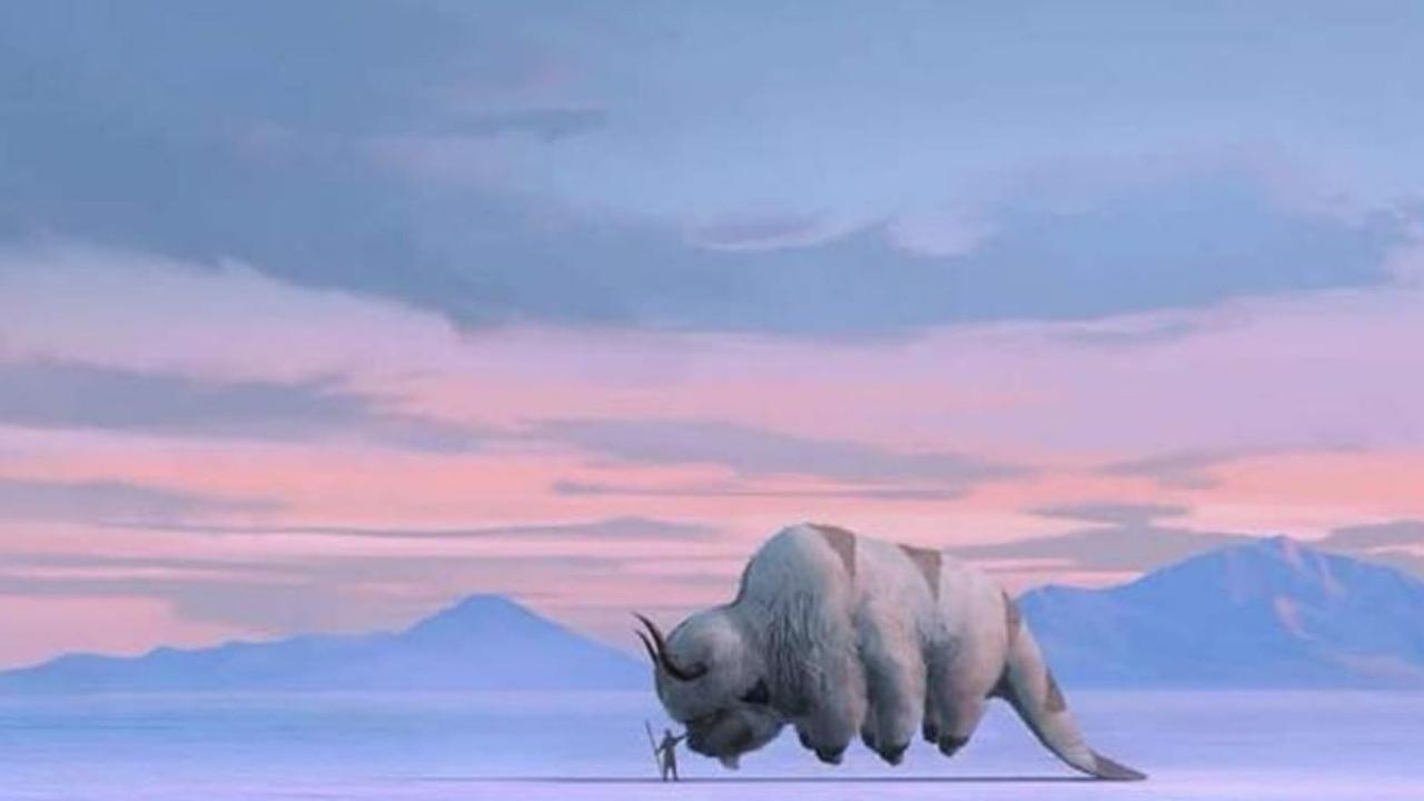 Avatar Le Dernier Maître De L Air Va Devenir Une Série