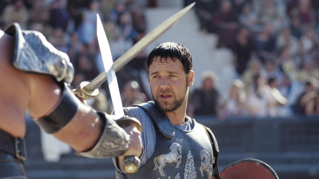Gladiator 2 : la suite du film de Ridley Scott officiellement lancée !
