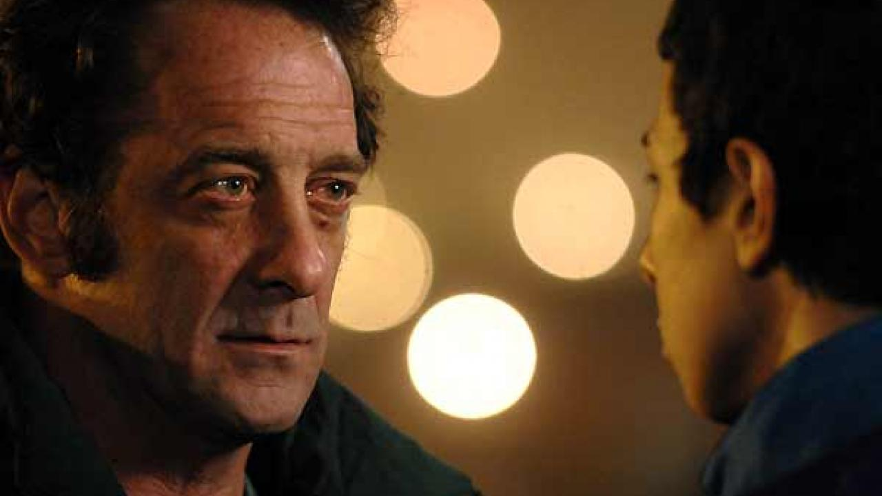 Vincent Lindon Welcome