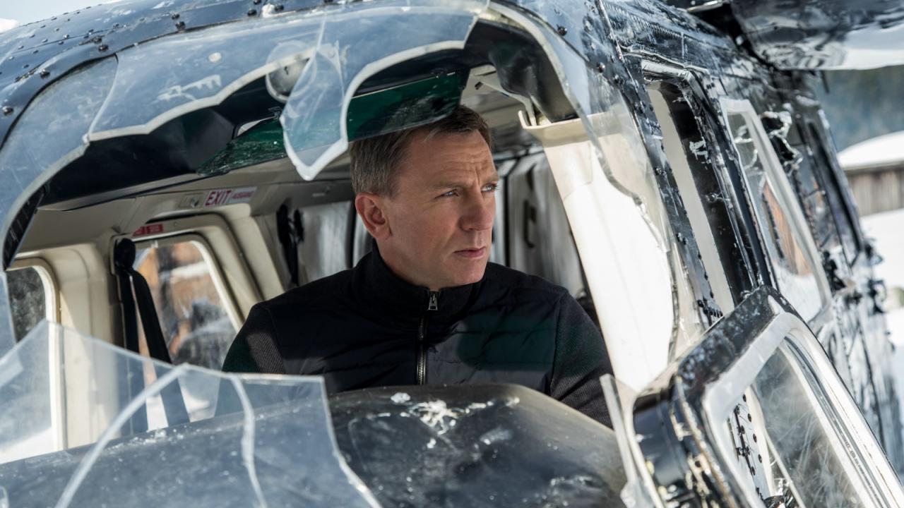 007 Specter