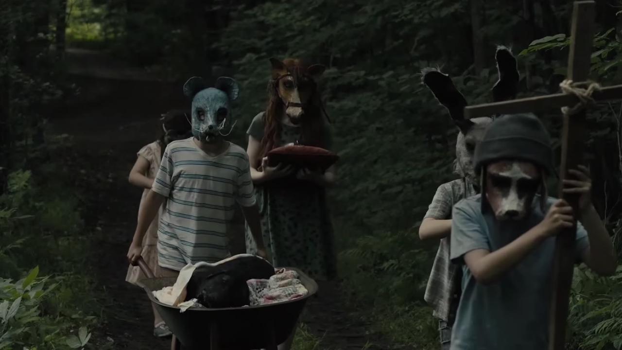Le remake s'offre un premier trailer — Simetierre (Pet Semetary)
