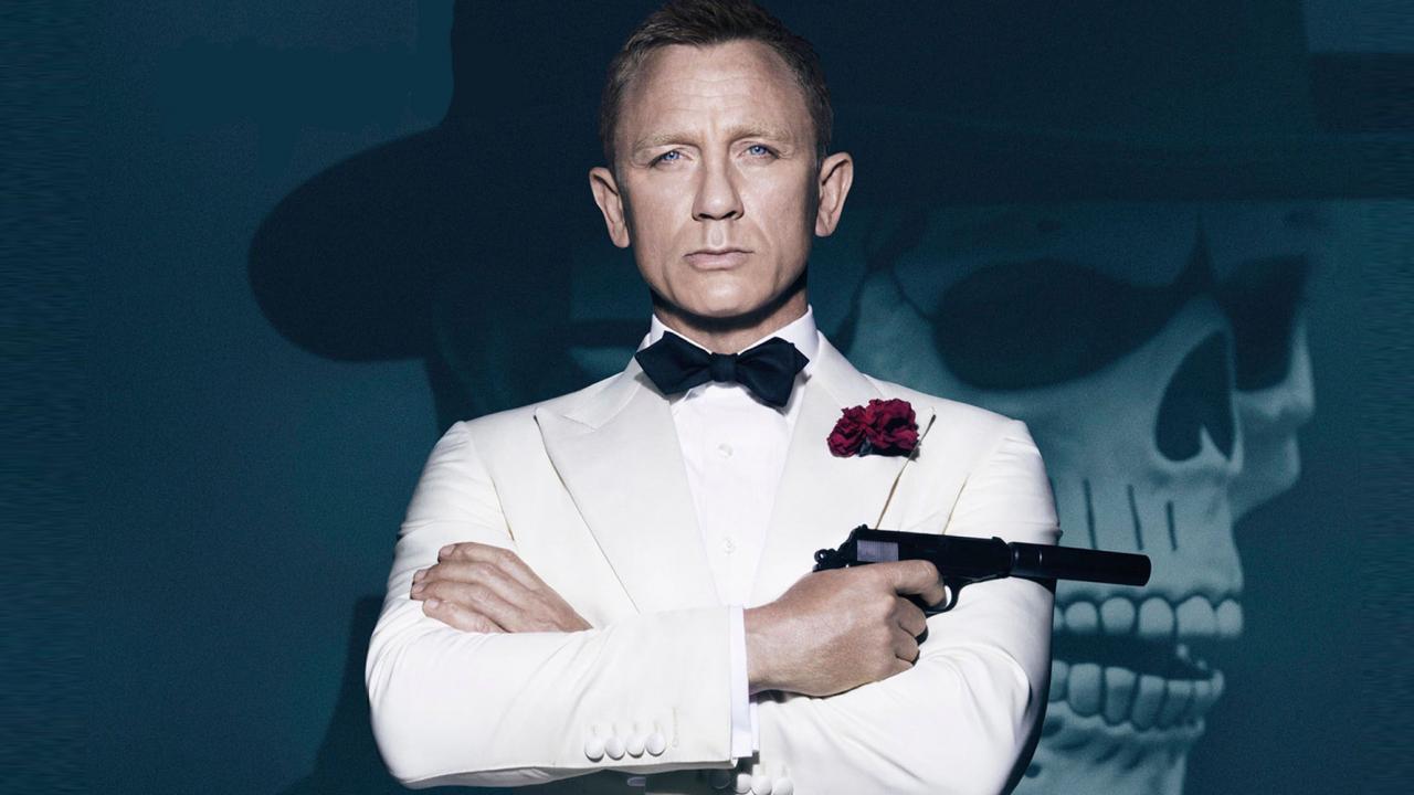 James Bond ne sera jamais une femme!   Nouvelles