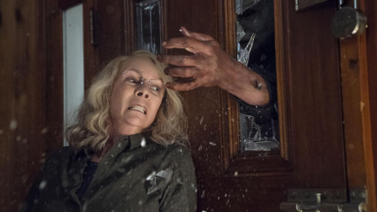 Halloween fait frissonner le box-office | Cinéma