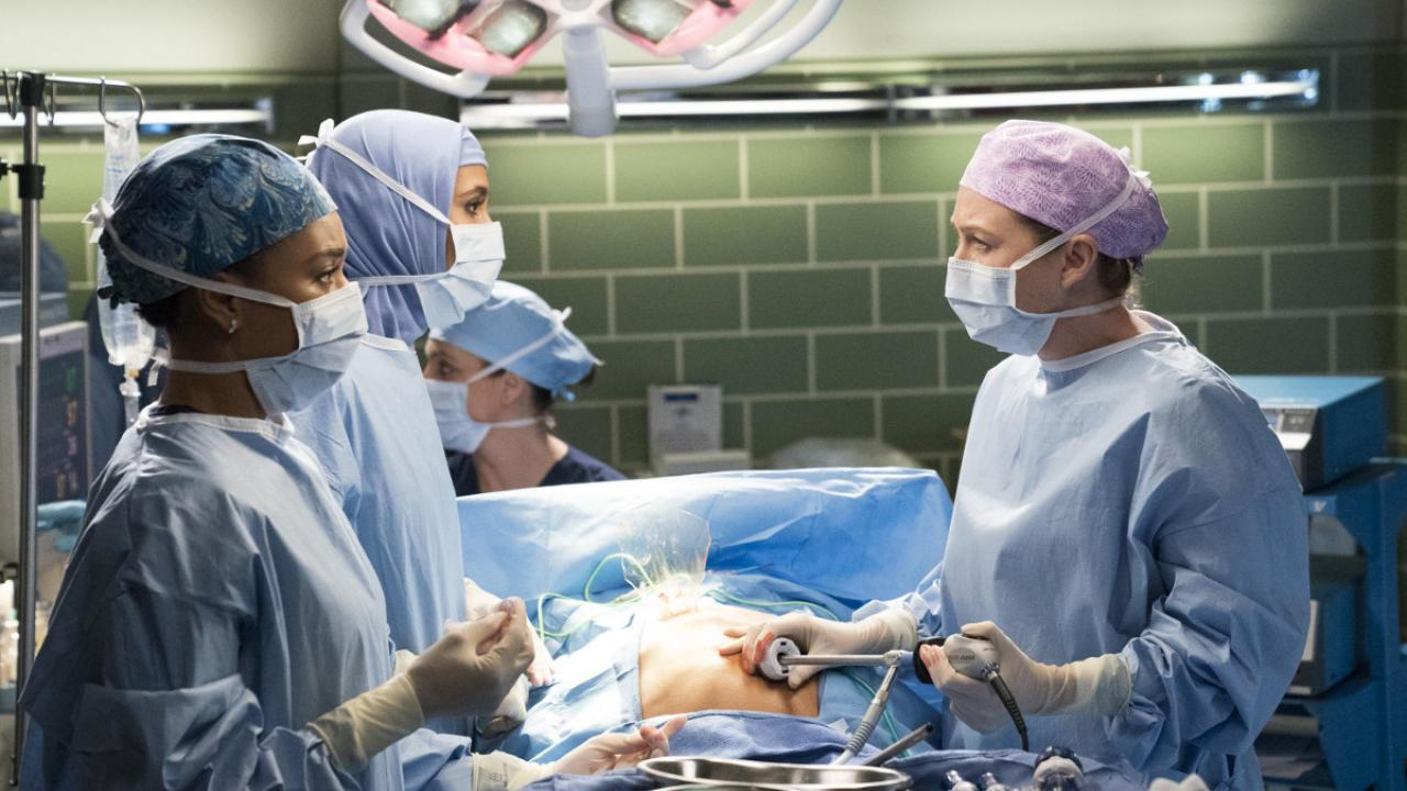 greys anatomy saison 15