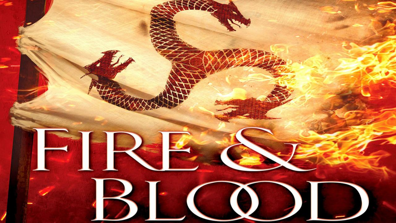 Fire Blood La Critique Flingue Le Dernier Livre Game Of