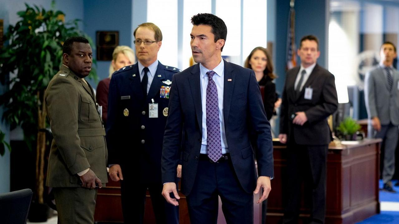 Salvation annulée : pas de saison 3 et pas de fin pour la série