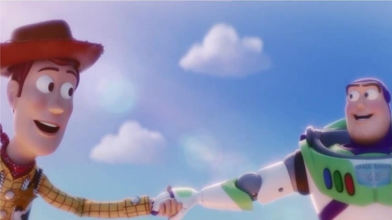 Toy Story 4 : la première bande-annonce dévoilée