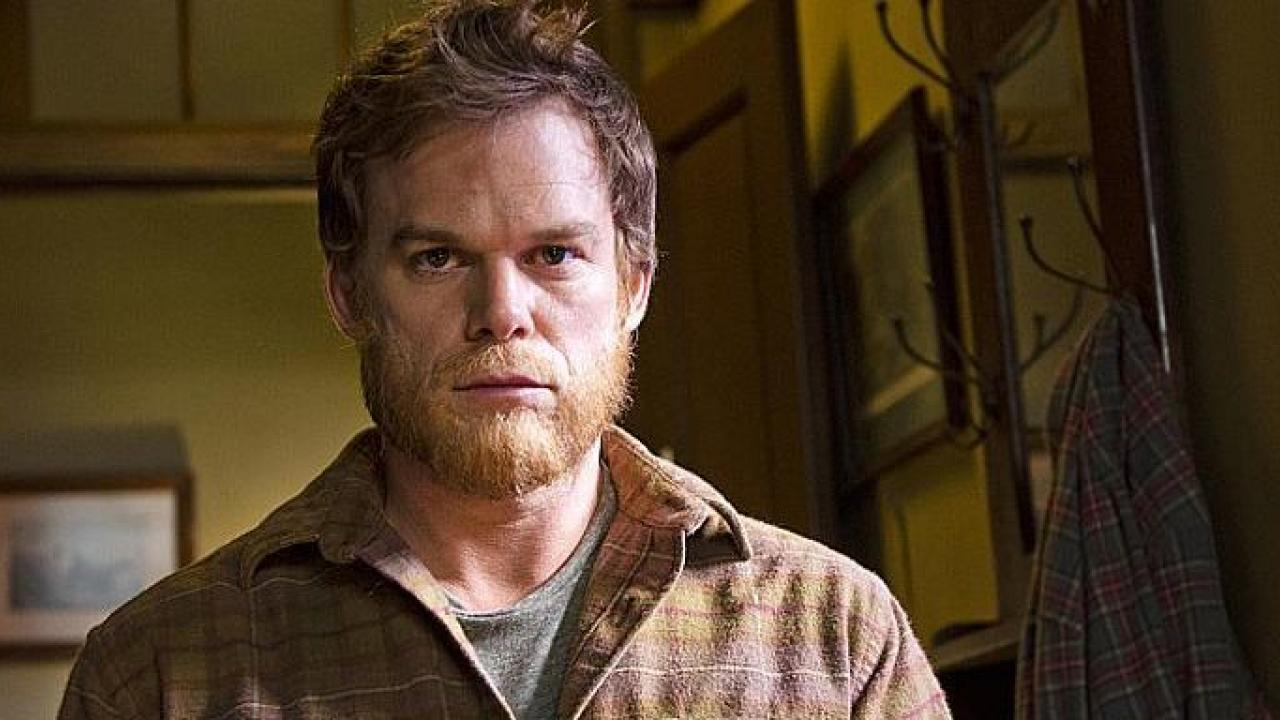 La série de retour 7 ans après son arrêt — Dexter