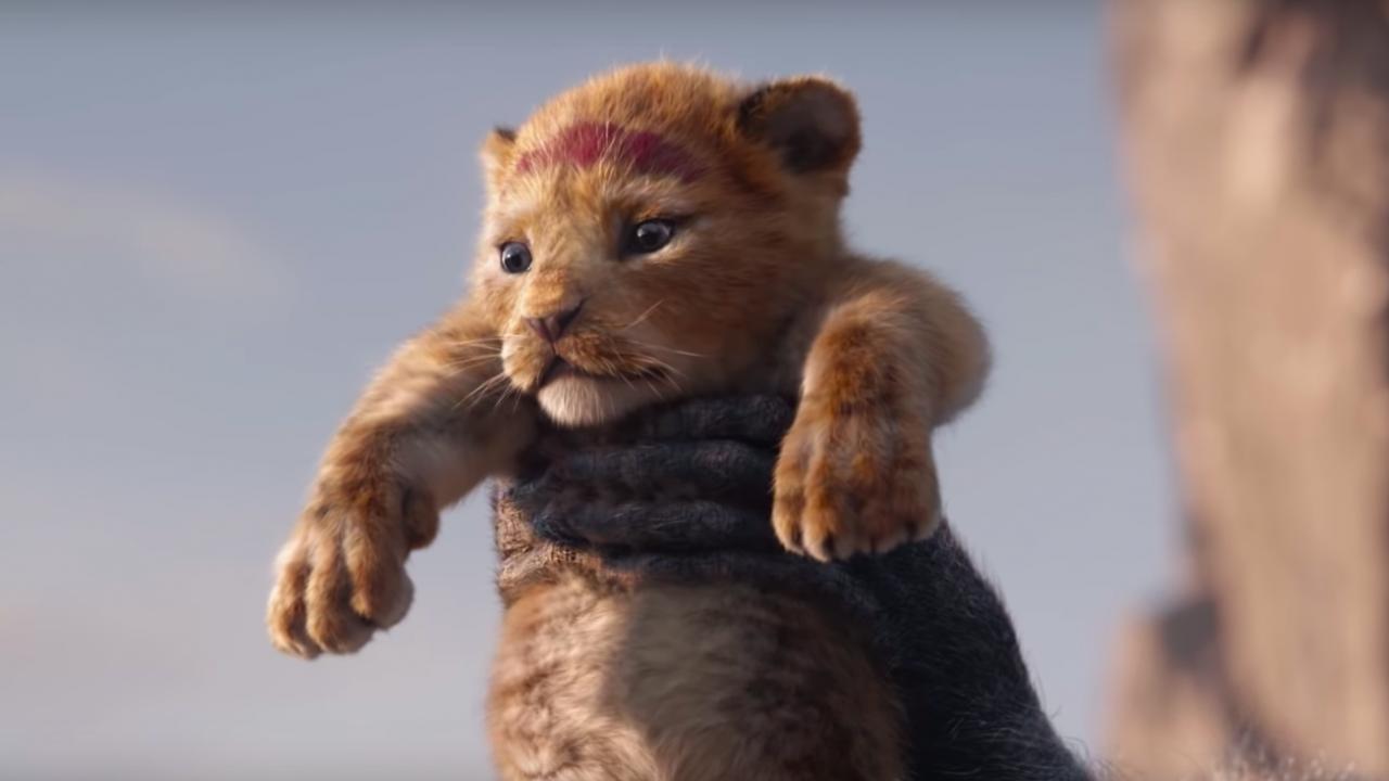 Box-office US du 21 juillet : Le Roi lion réalise le deuxième meilleur démarrage de l'année, mais bat quand même des records