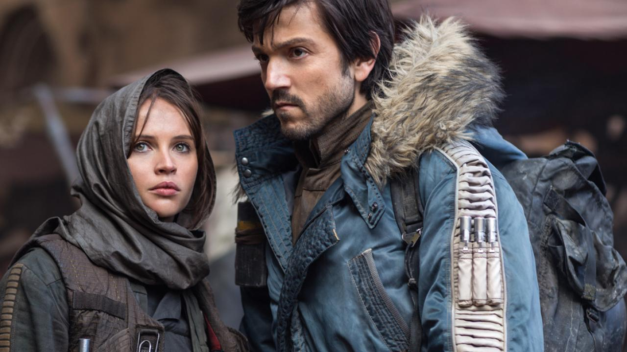 star wars préquel rogue one diego luna