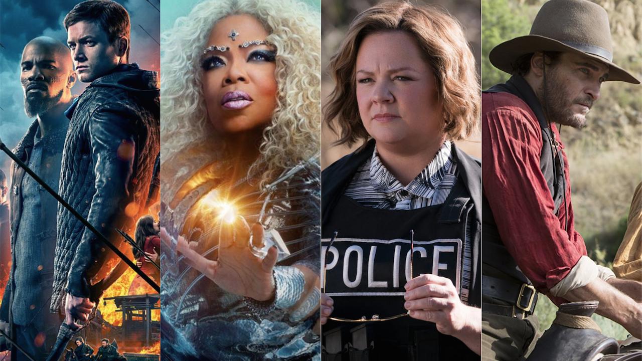 Box-office : Les plus gros flops de 2018 | Premiere fr