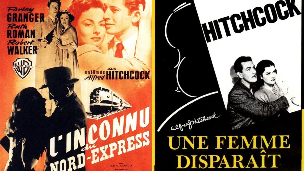 6f5c58b662aa5 Alfred Hitchcock est à l honneur, ce soir sur Arte   Premiere.fr
