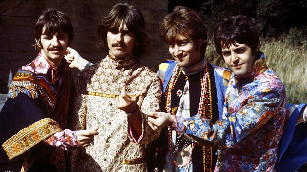 Peter Jackson aux commandes d'un documentaire sur les Beatles