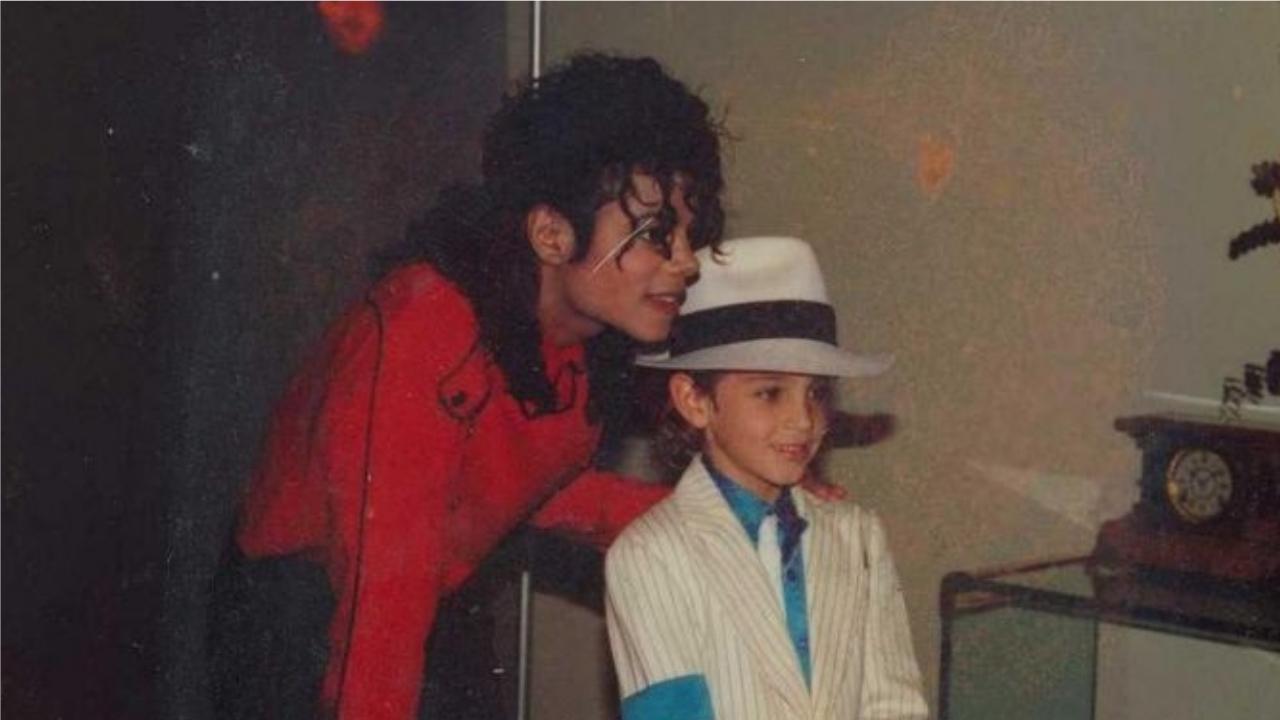 Premier trailer pour le documentaire glaçant sur Michael Jackson