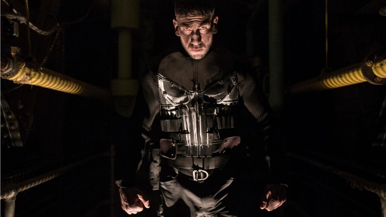 La saison 2 le 18 janvier, un nouveau teaser — The Punisher