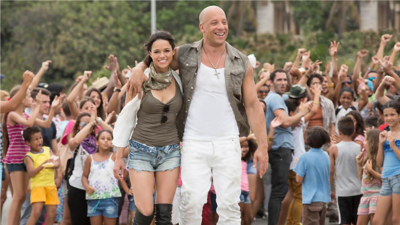 Vin Diesel annonce un nouveau spin-off au féminin — Fast & Furious