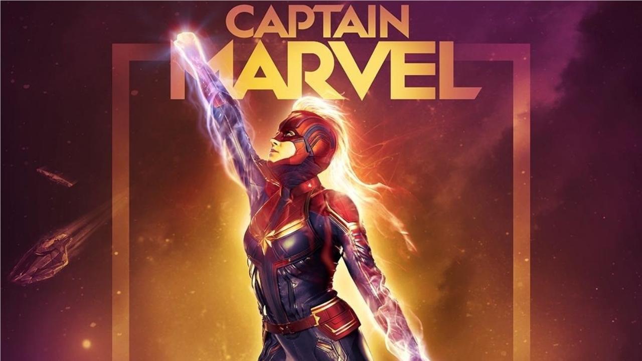 Samuel L. Jackson affirme que Captain Marvel peut voyager dans le temps
