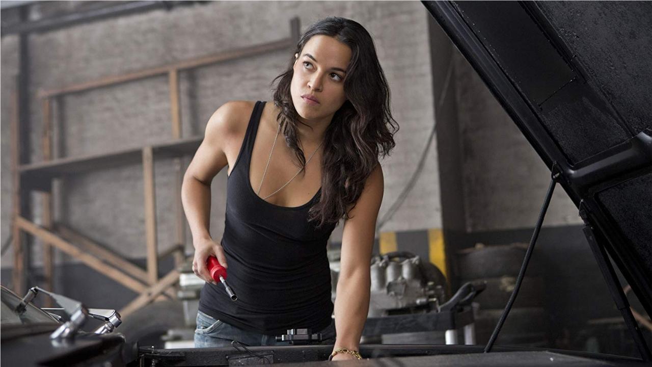 Un spin-off féminin de Fast & Furious en développement