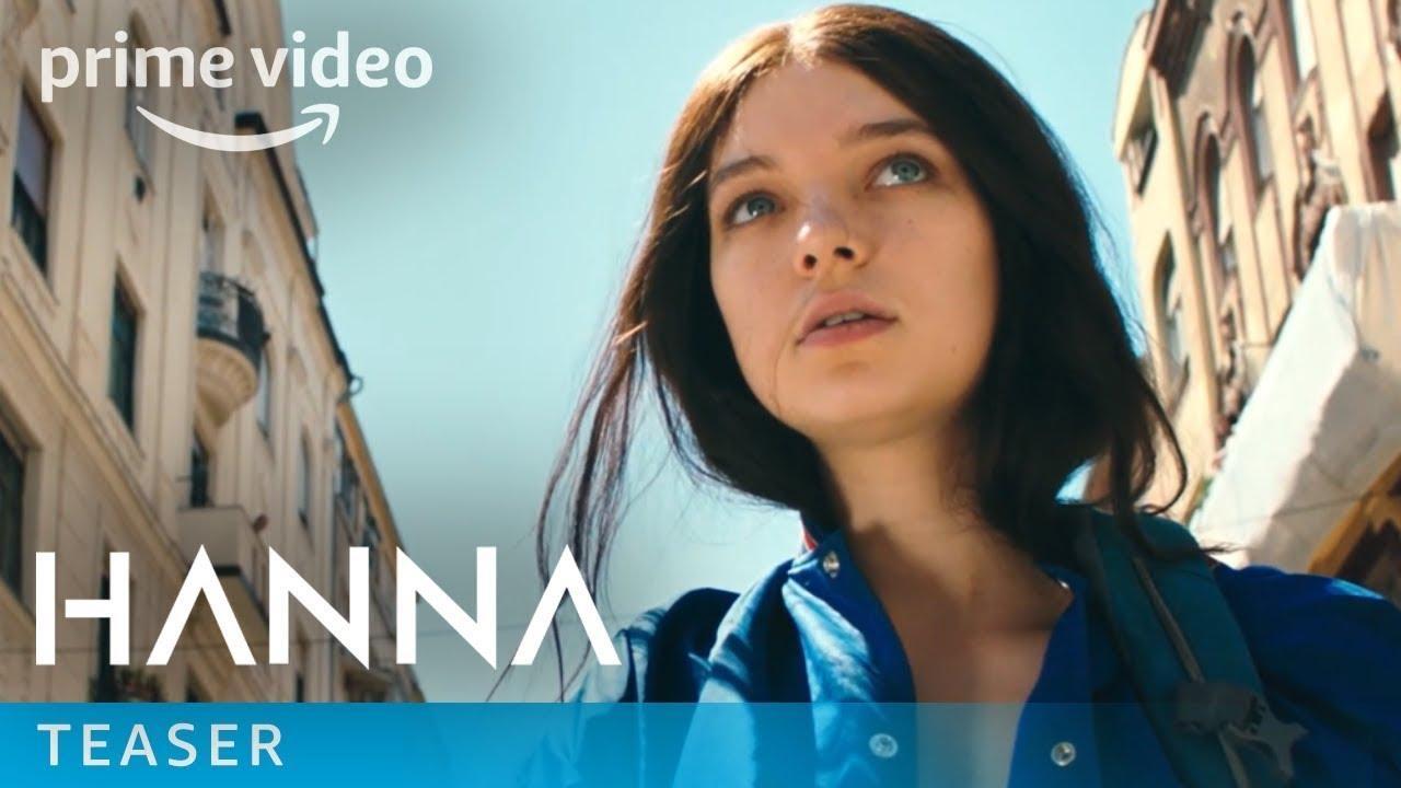 Amazon renouvelle Hanna pour une saison 2