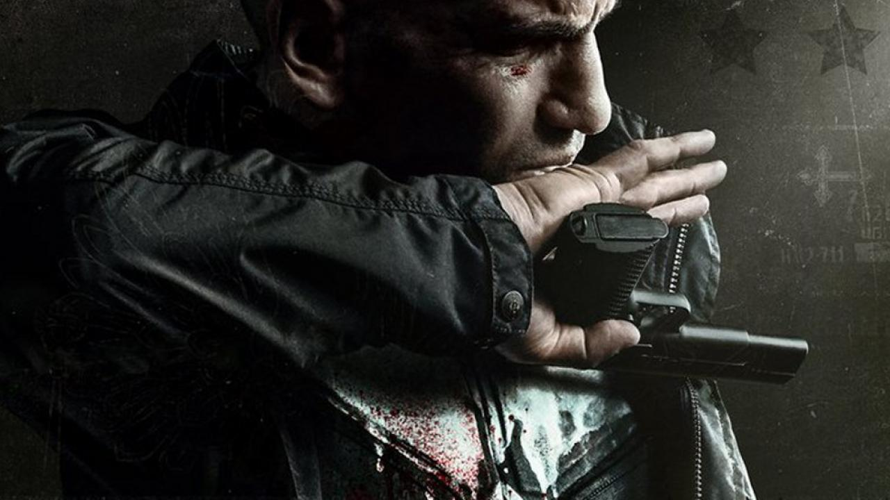 L'ultime trailer de la saison 2 explose tout — The Punisher