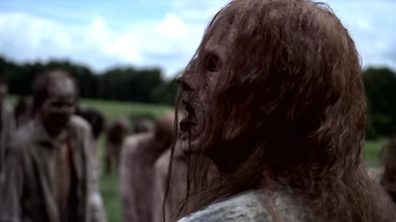 walking dead 909 trailer whisperers