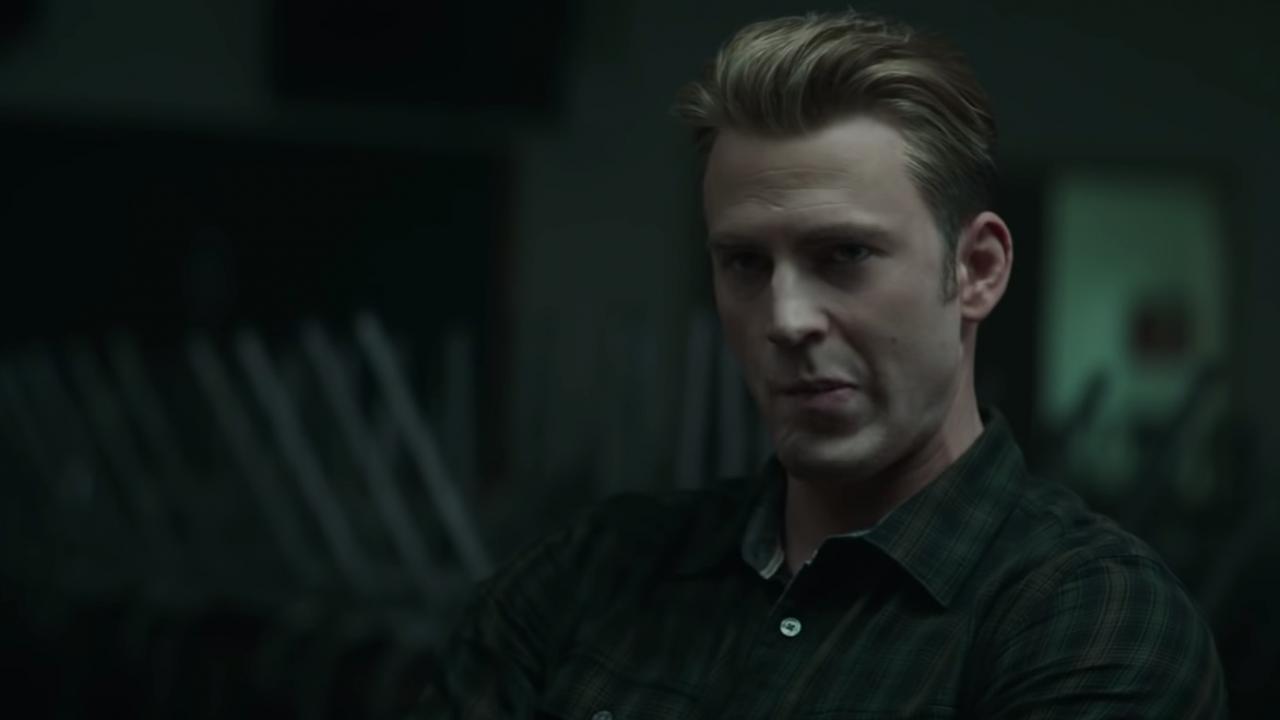 La bande annonce du Super Bowl — Captain Marvel