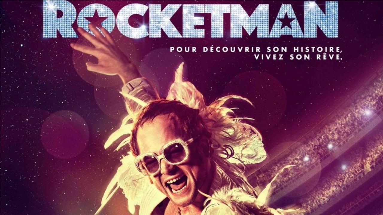Rocketman : Nouvelle bande-annonce du biopic d'Elton John avec Taron Egerton