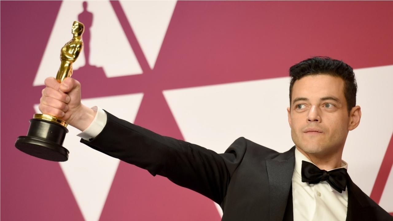 Rami Malek sera-t-il le prochain méchant de James Bond ?
