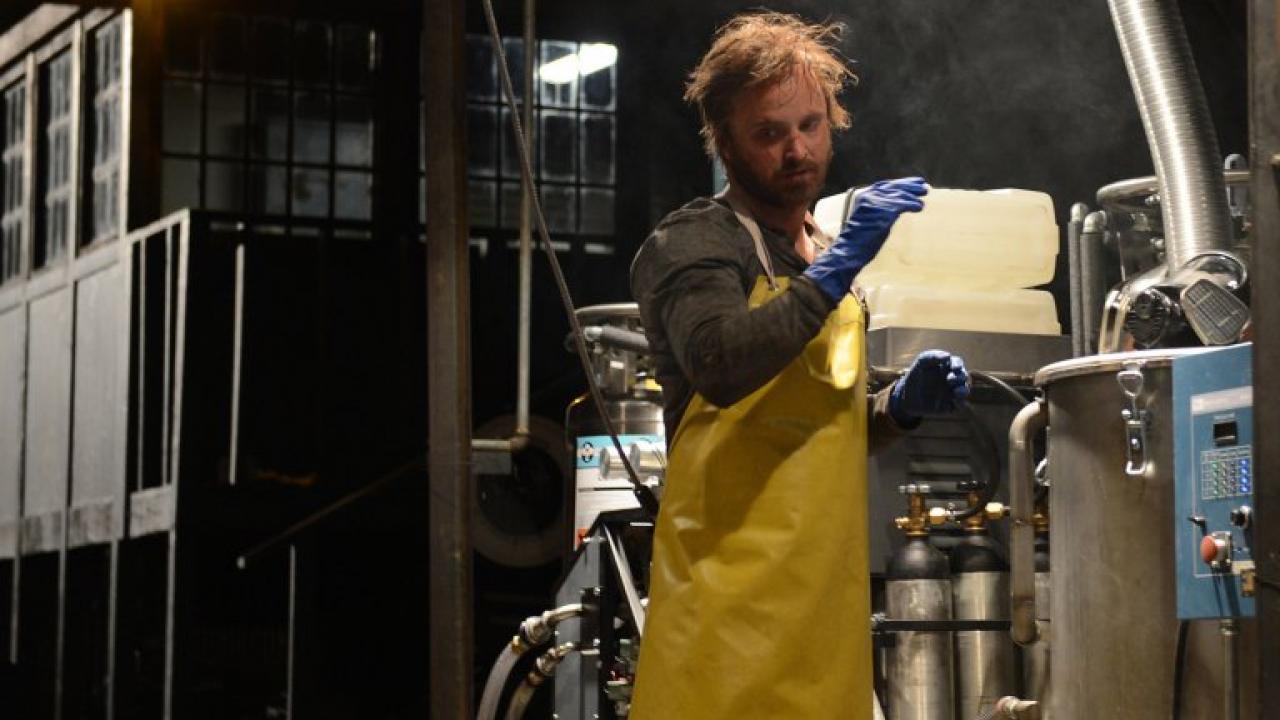 Le film Breaking Bad sortira sur Netflix, avec Aaron Paul en vedette
