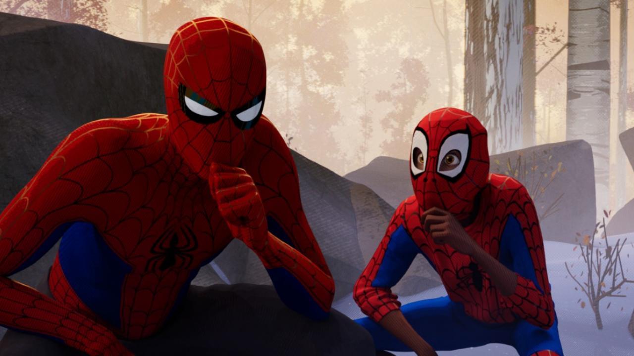 quel avenir pour sony animation après spiderman new