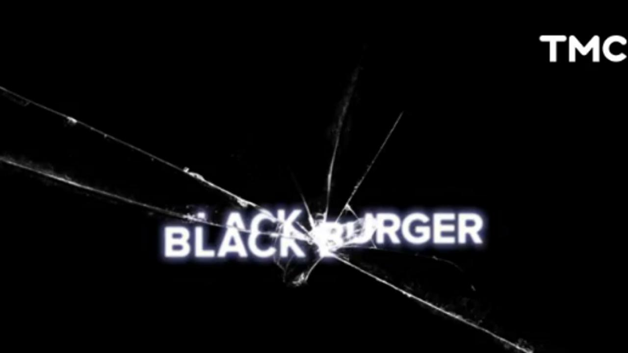 Black burger quiz