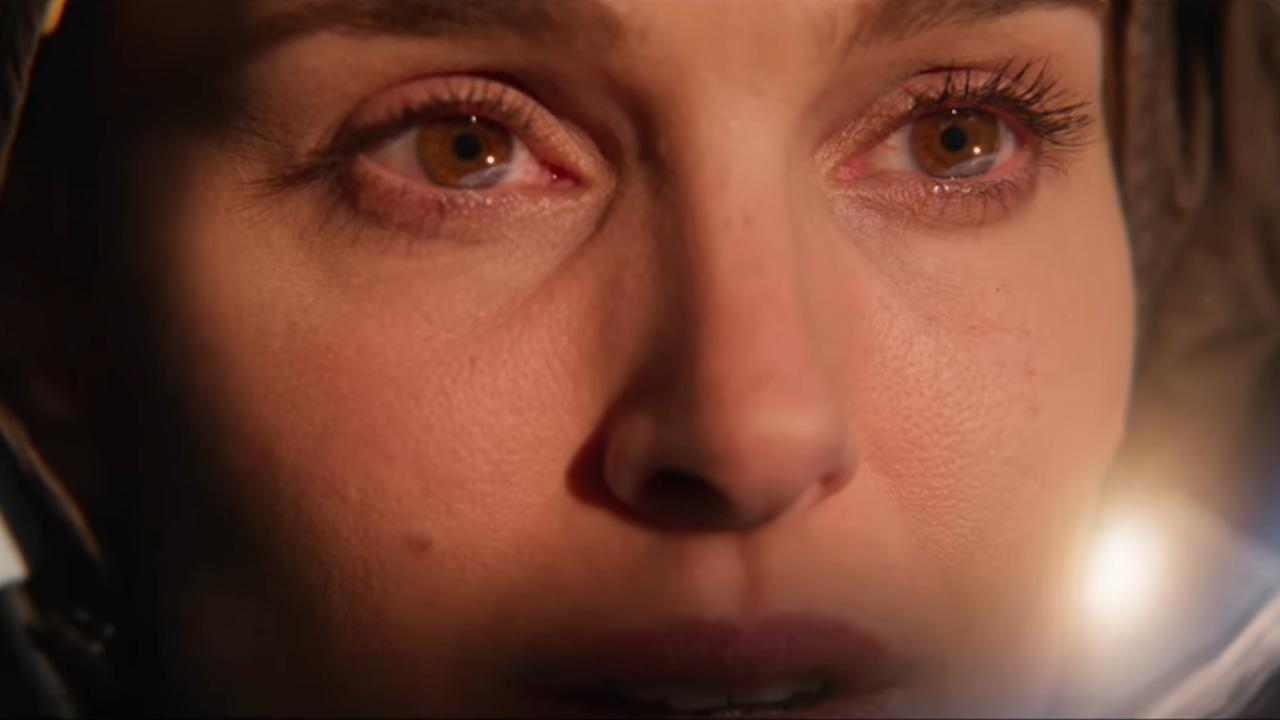 Lucy in the Sky : Noah Hawley envoie Natalie Portman dans l'espace [bande-annonce]