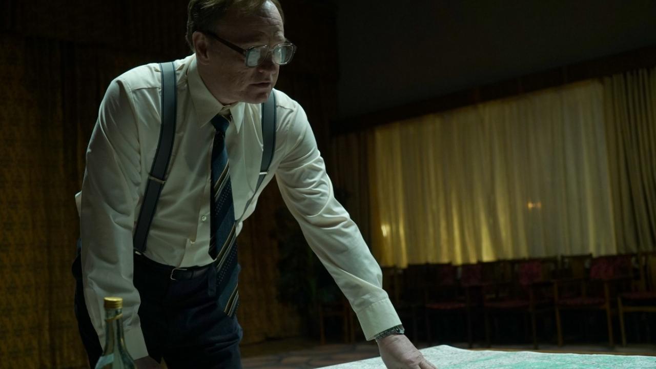 Chernobyl explose dans le teaser d'une nouvelle mini-série HBO