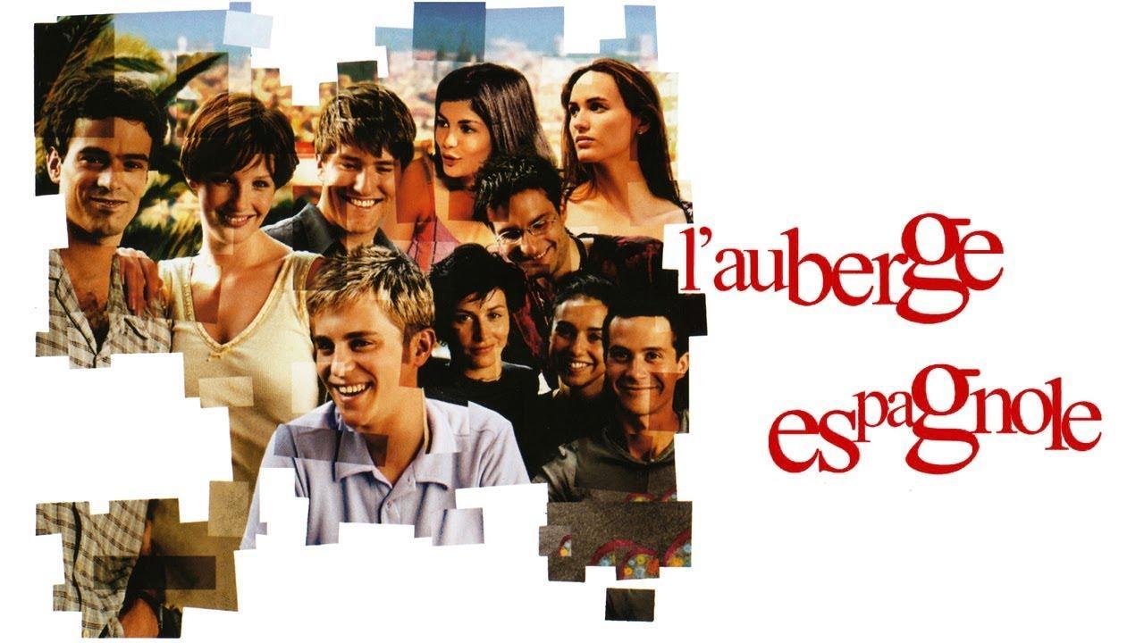 Cédric Klapisch annonce la série — L'Auberge Espagnole
