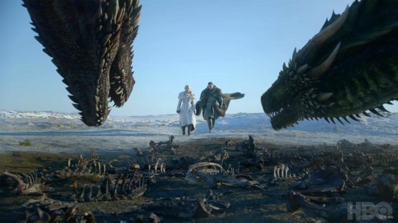 Game of Thrones : le trailer de la saison 8 a explose les records