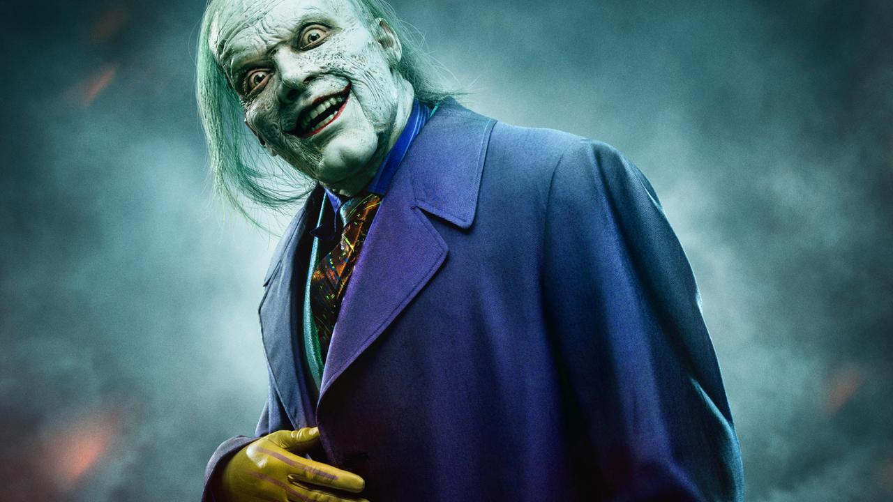 La bande-annonce — Joker