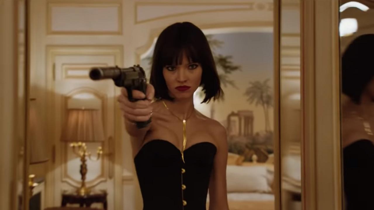 Anna de Luc Besson sortira le 10 juillet
