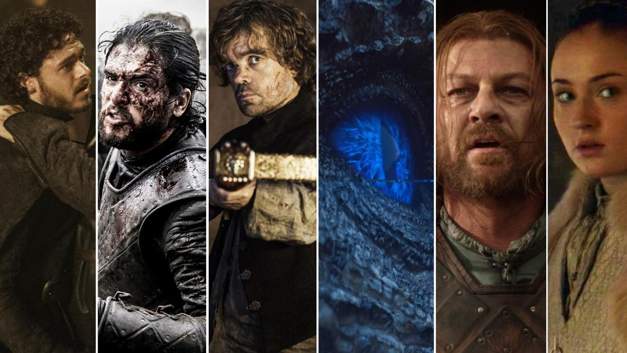 Top des saisons de Game of Thrones