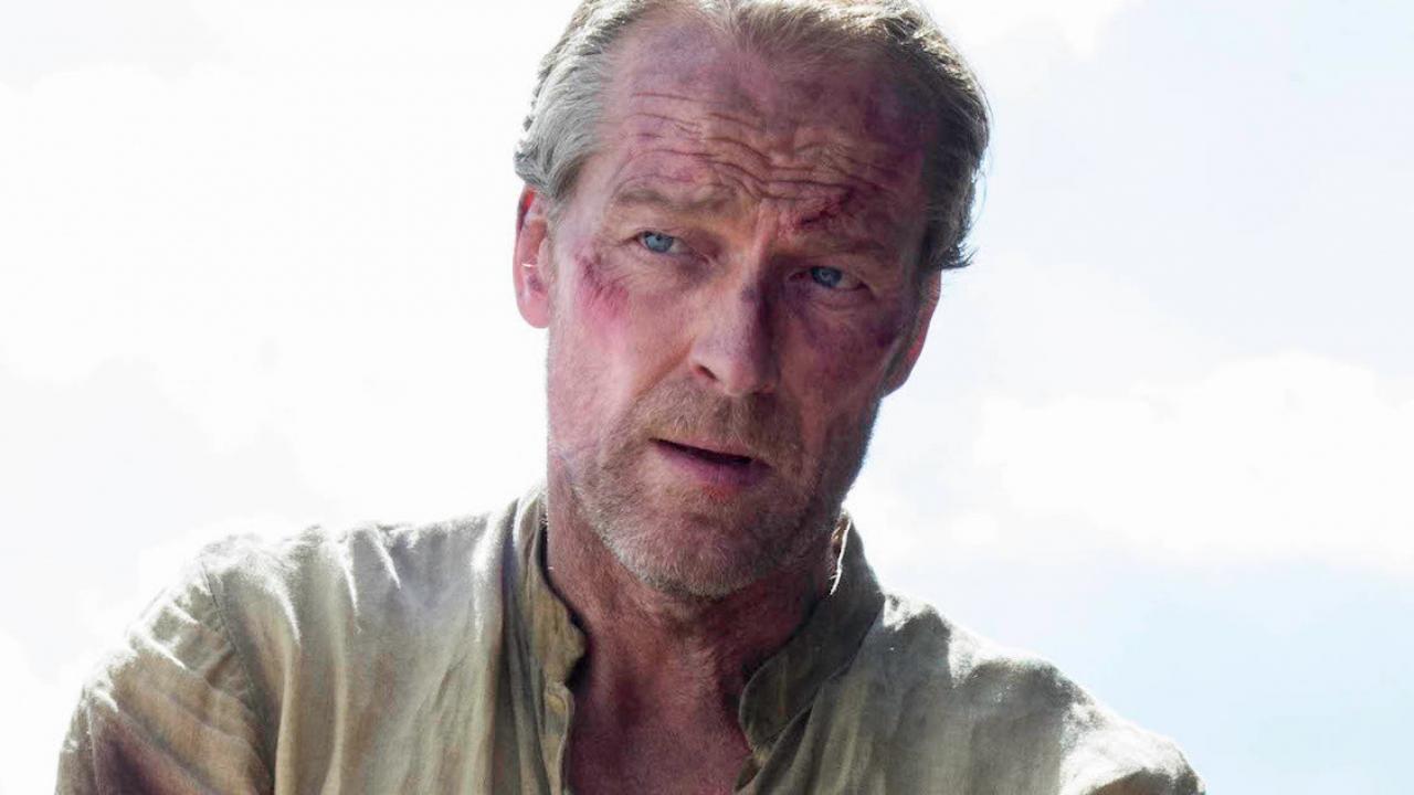 Jorah Mormont va devenir Batman — Titans