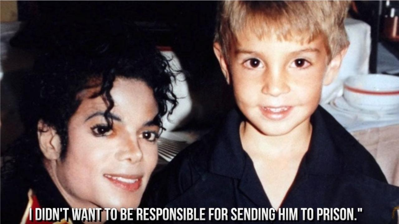 Leaving Neverland : la famille de Michael Jackson diffuse un contre-documentaire sur YouTube