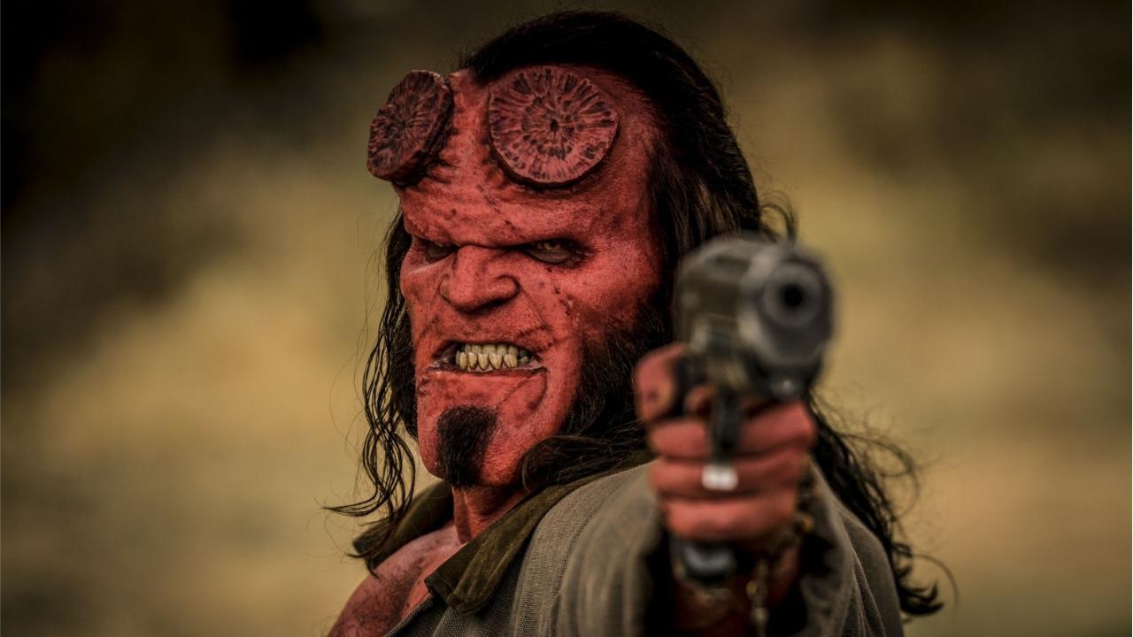 Hellboy | La Boutique Stranger Things